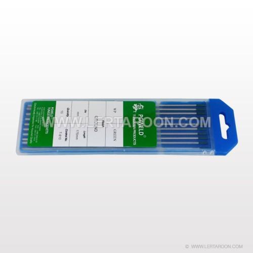 ลวดทังสเตน 0% 2.4 mm (หัวสีเขียว) MEGA