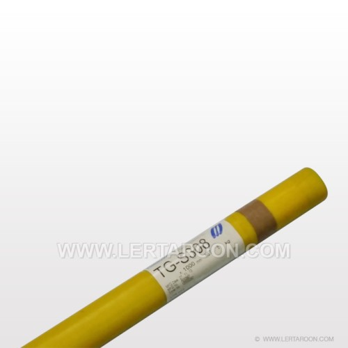 ลวดเชื่อมอาร์กอน KOBE TGS-308 2.4 mm