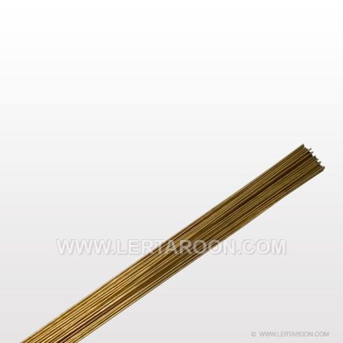 ลวดทองเหลืองแก๊สญี่ปุ่น KOVET 2.4 mm