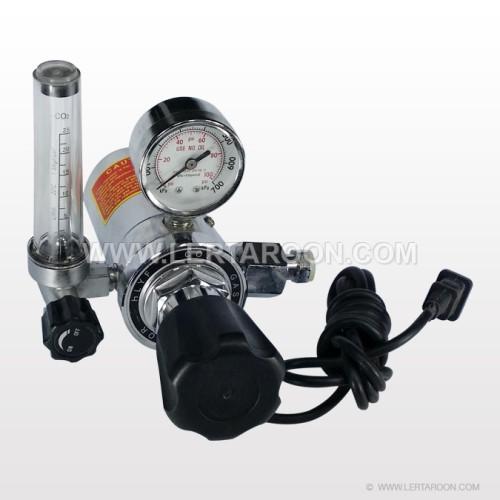 REGULATOR CO2 220V/HEATER(GCA320)