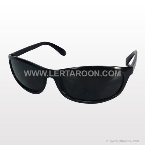 แว่นตาจิ๊กโก๋ดำ TWIN