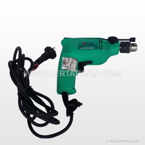 สว่านไฟฟ้า POWERTEX รุ่น PPT-ED-10-H