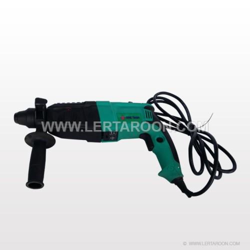 สว่านโรตารี่ 3ระบบ POWERTEX รุ่น PPT-RH-26-G