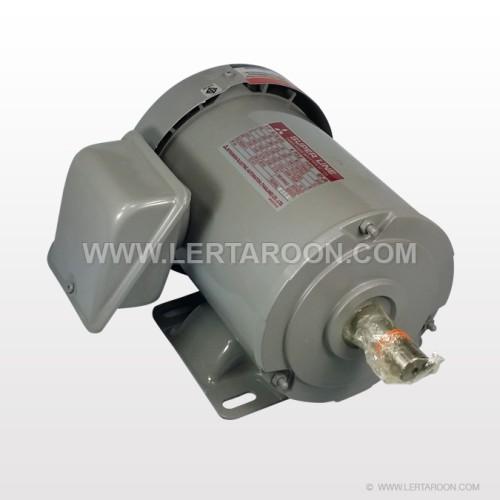 มอเตอร์ CG 5.5HP 4P 380V B3