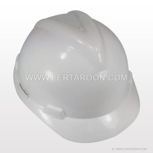หมวกวิศวะ S-GUARDสีขาว