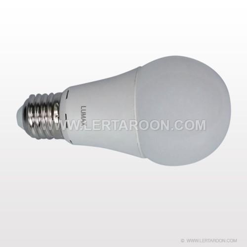 หลอด LED LUMAX  ECOBULB 5.5W DAYLIGHT