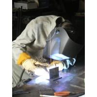 การรักษาระยะอาร์กตลอดความยาวของรอยเชื่อม (ARC WELDING DISTANCE)